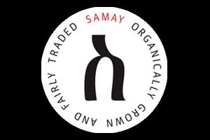 SAMAY top banner logo