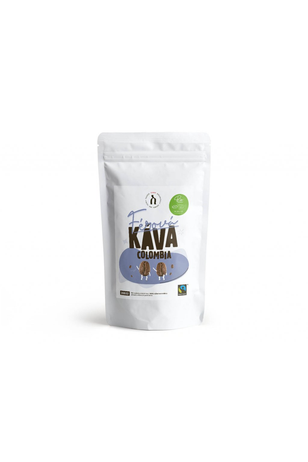 SAMAY Kava Colombia 200g