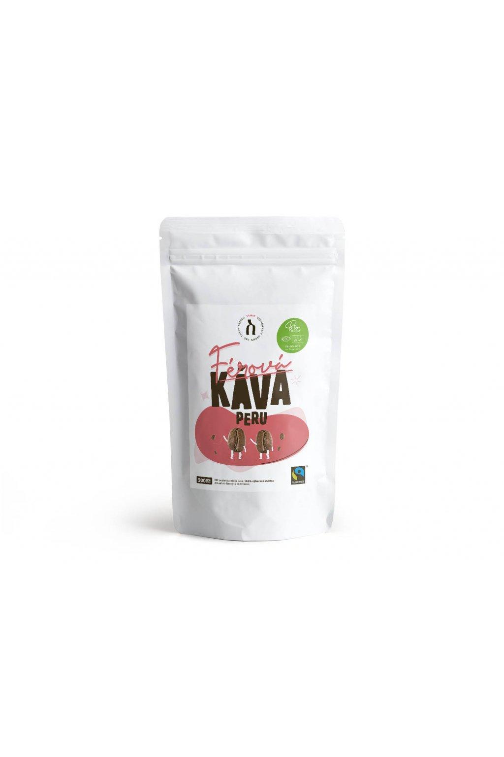 SAMAY Kava Peru 200g