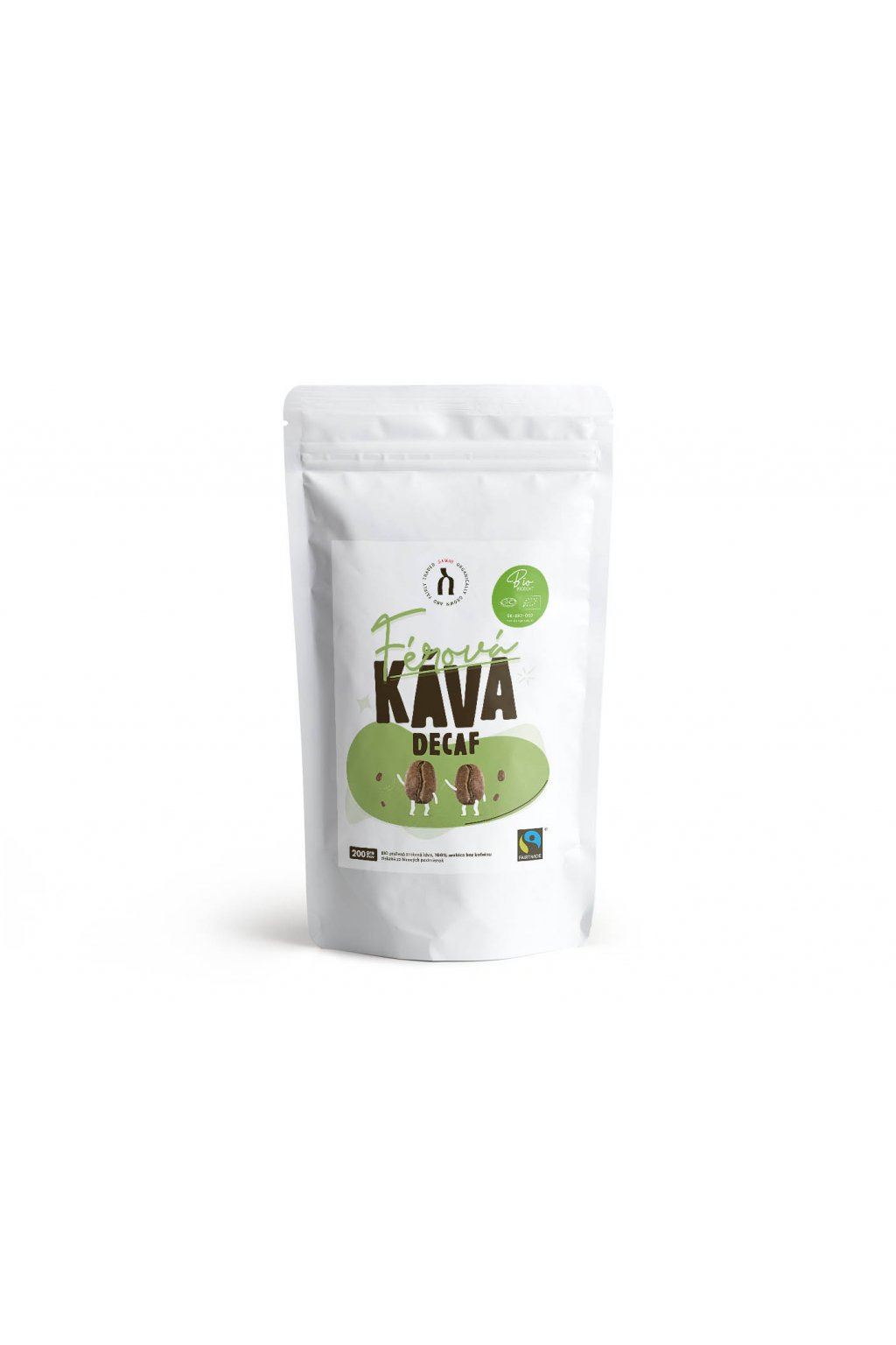 SAMAY Kava Decaf 200g