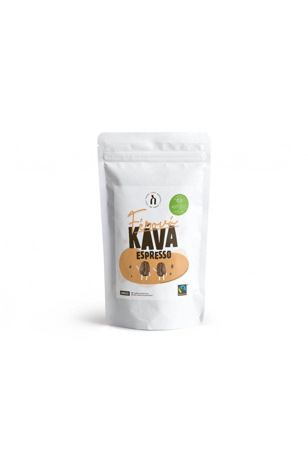 SAMAY Kava Espresso 200g
