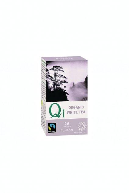 SAMAY Biely caj BIO Fairtrade Qi Teas