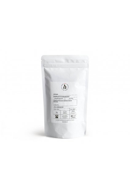 SAMAY Long Blend BIO FairTrade kava