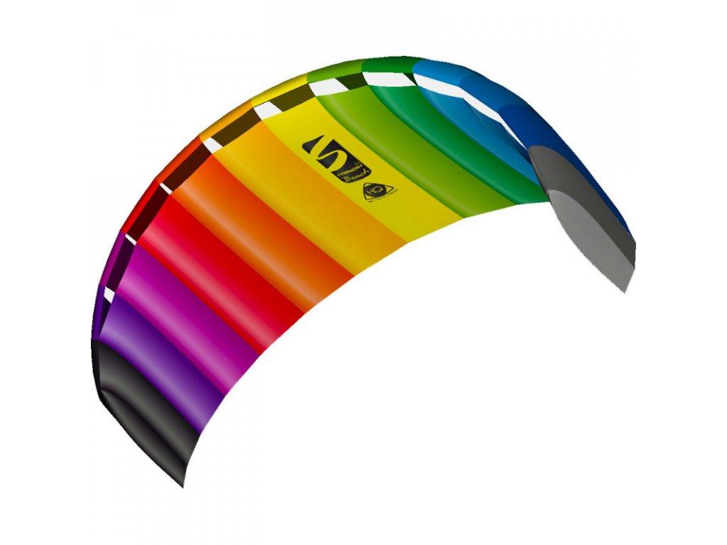 Invento Symphony Beach III 2.2  Rainbow