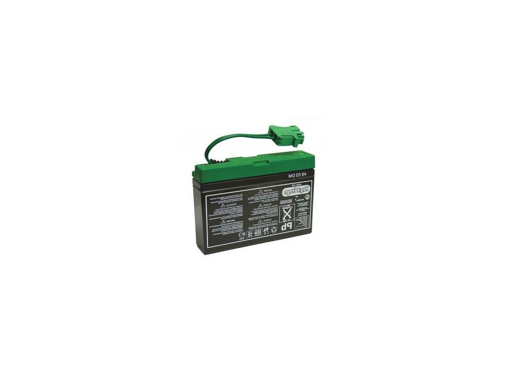 PegPerego Batéria 6V / 7Ah
