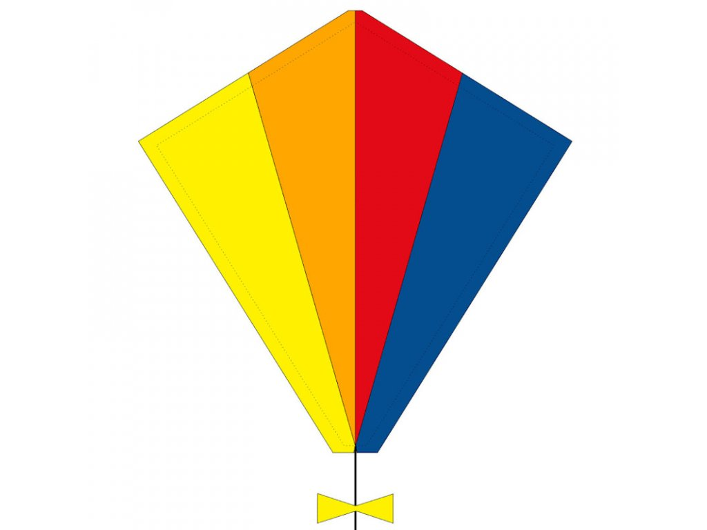 Invento Eddy Spectrum 50 cm