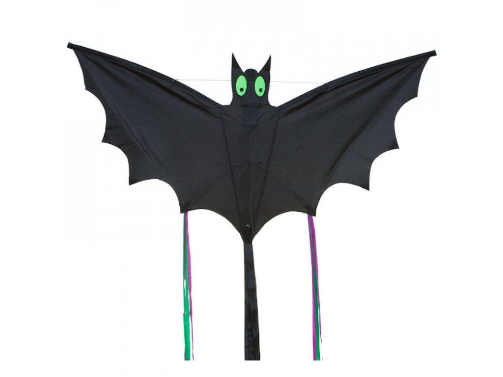 Invento Bat black L