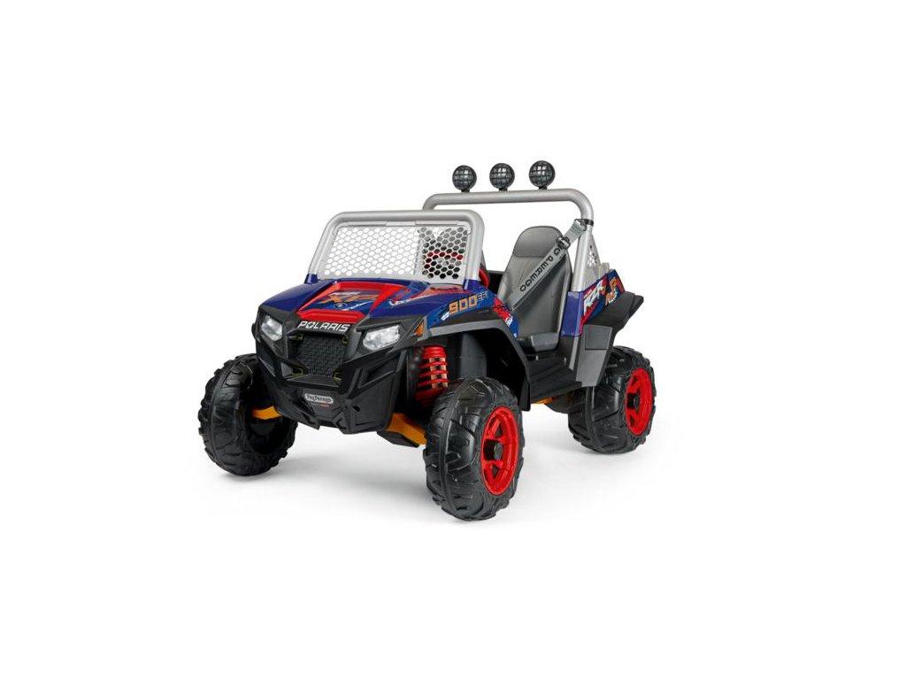 Elektrické vozidlo PegPerego Polaris RZR 900 XP 24V fialová