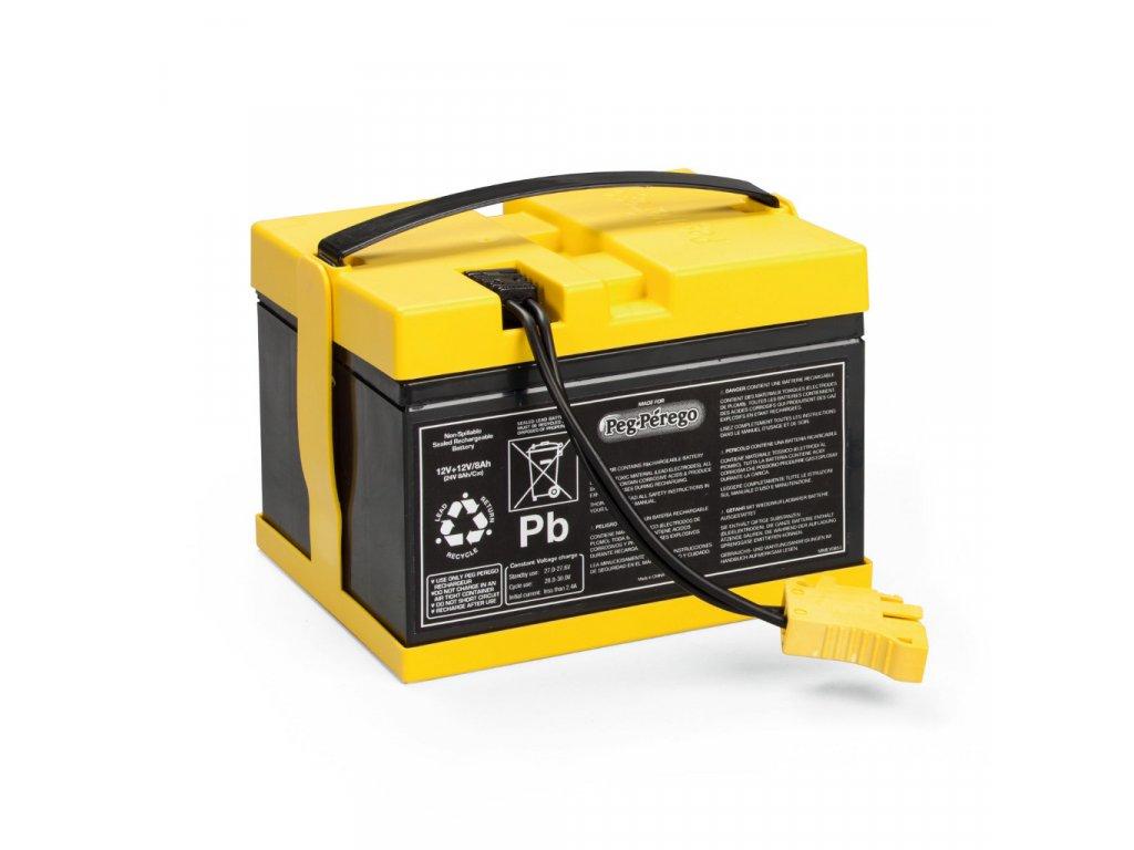 PegPerego Batéria 24V / 8Ah