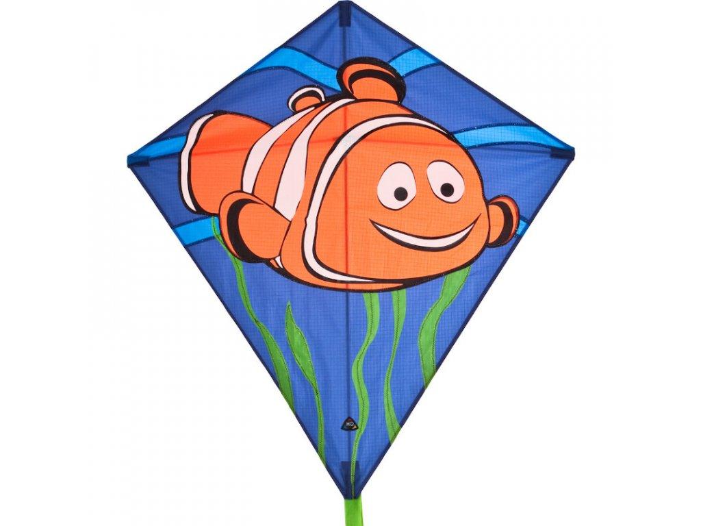 Invento Eddy Clownfish