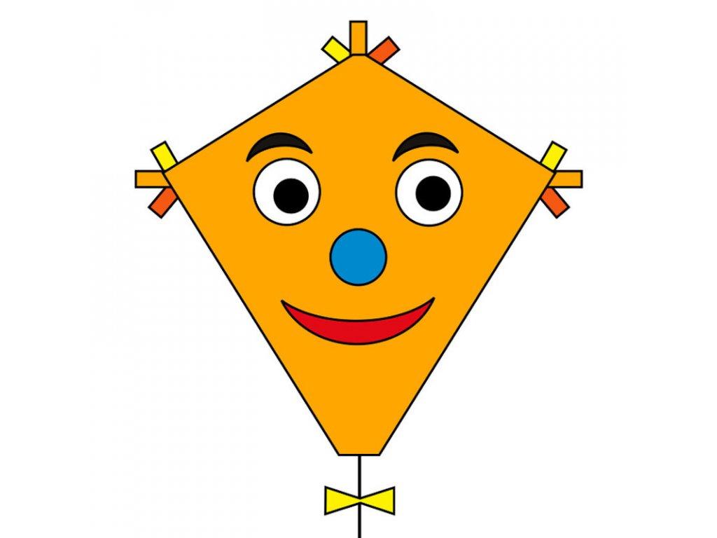 Invento Eddy Happy face