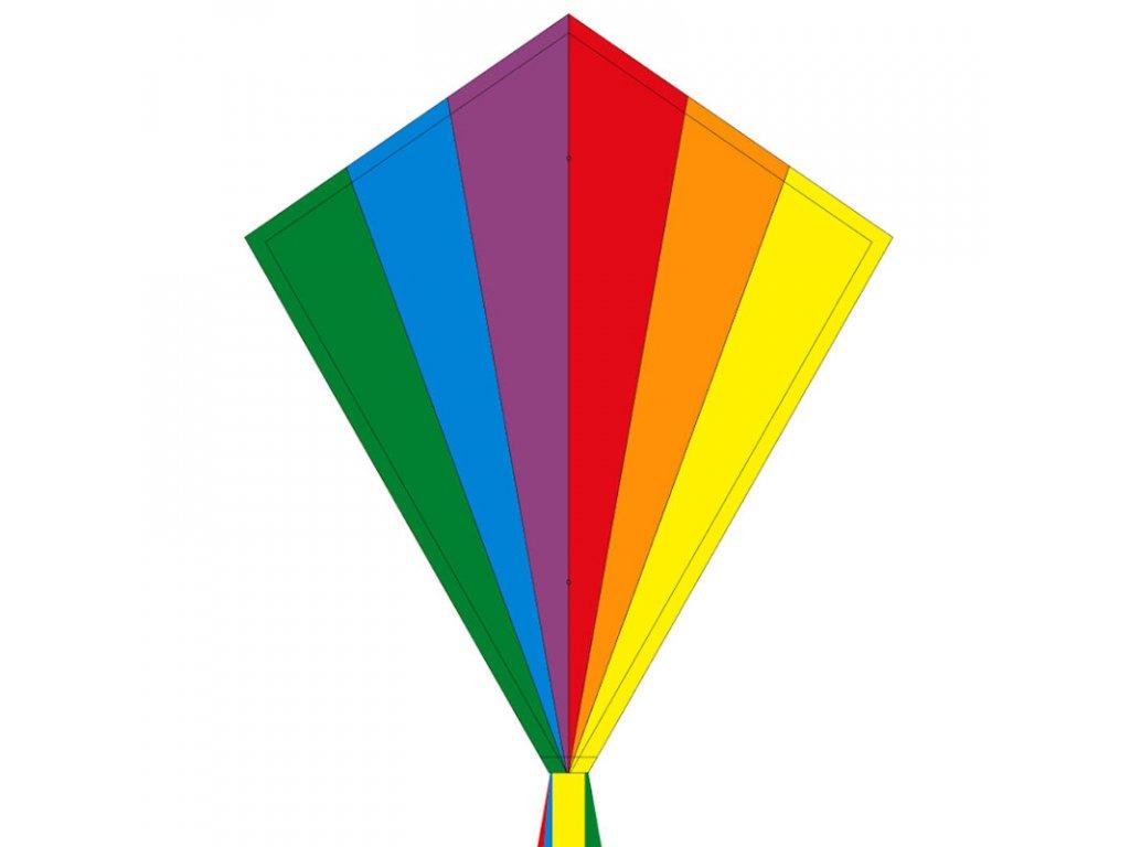 Invento Eddy Rainbow 70 cm