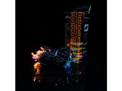 Play Light String multy colour žiarovky
