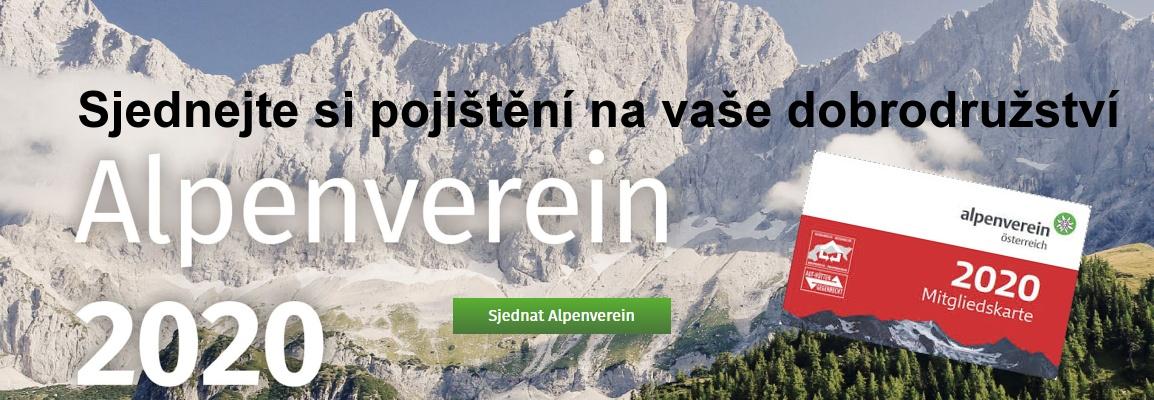 Alpenverein 2020