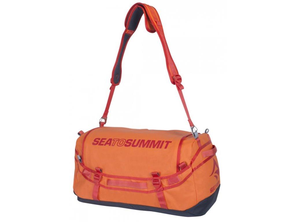 Cestovní tašky a duffle