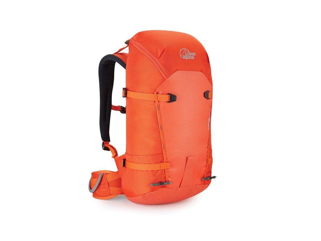 Horolezecké batohy
