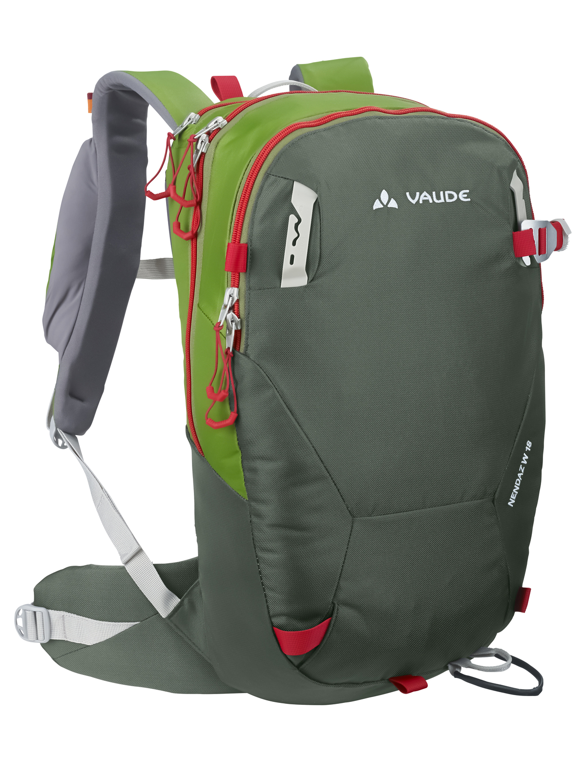 Skialpinistické a freeride batohy