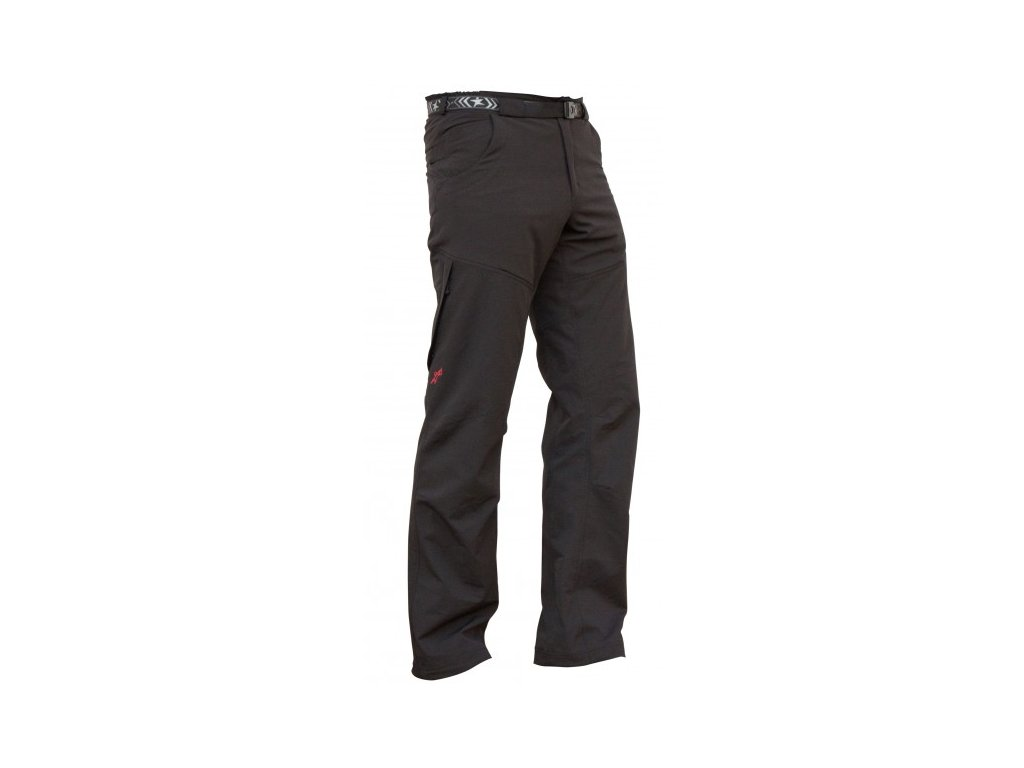 Trekové a volnočasové kalhoty