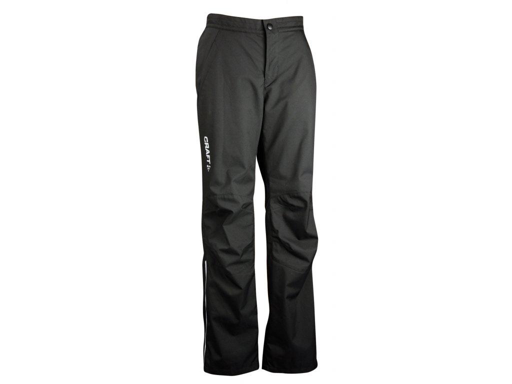 Softshell a větruodolné kalhoty
