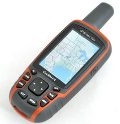 GPS a meteostanice