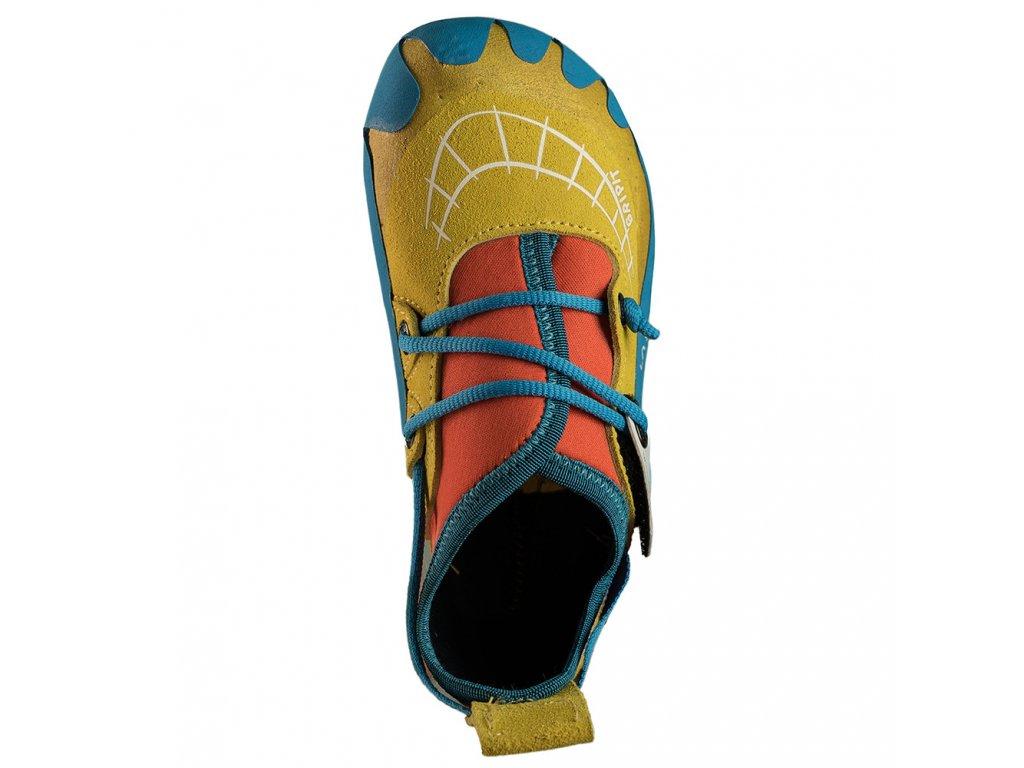 ccd710c814 LA SPORTIVA Gripit - lezečky - SAMBARSPORT