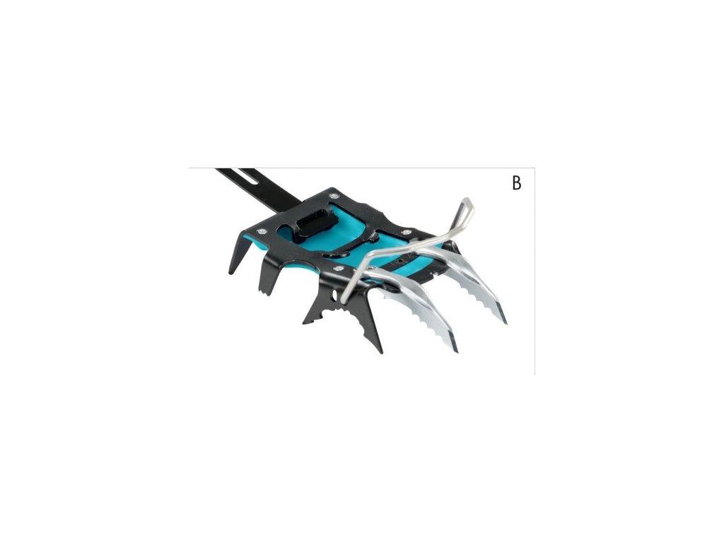 CLIMBING TECHNOLOGY HYPER-SPIKE - mačky - SAMBARSPORT 1c535c062d2