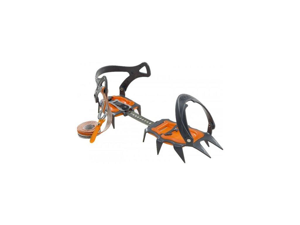 CLIMBING TECHNOLOGY Nuptse EVO Classic - stoupací železa ... d171167a036