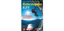 FREYTAG & BERNDT Klettersteigatlas Alpy