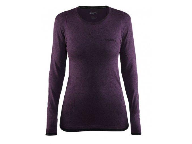 CRAFT Be Active Comfort triko dl. rukáv dámský - 1903714