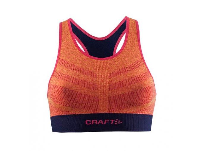CRAFT Comfort Mid Impact Bra -  podprsenka 1904907