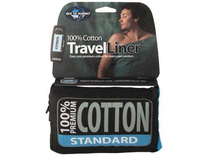 cotton liner
