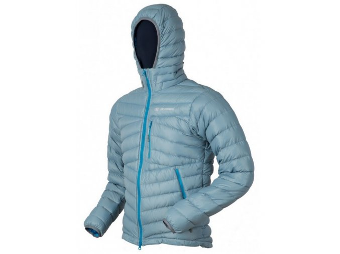 APRIS hooded man