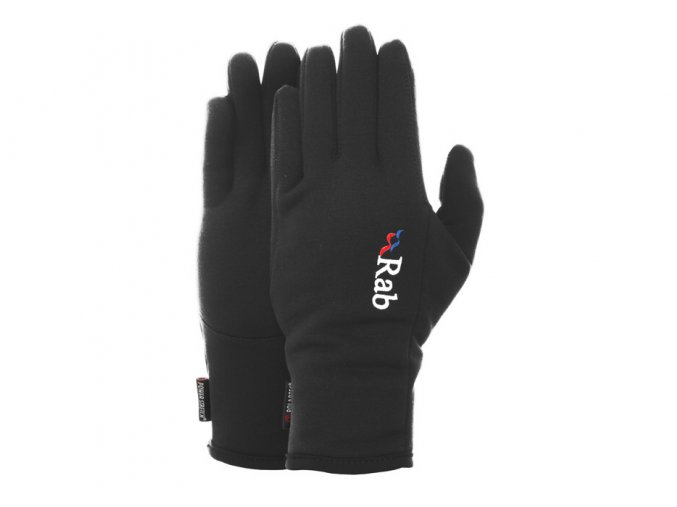 Rab Power Stretch Pro Glove - Rukavice