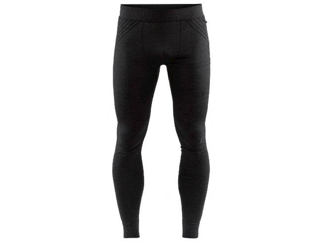 CRAFT Fuseknit Comfort spodky čern
