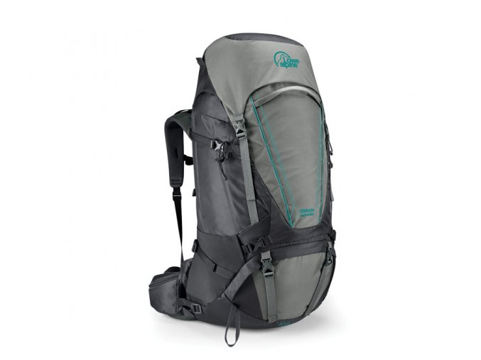 Lowe Alpine Diran ND 50:60 dámský batoh