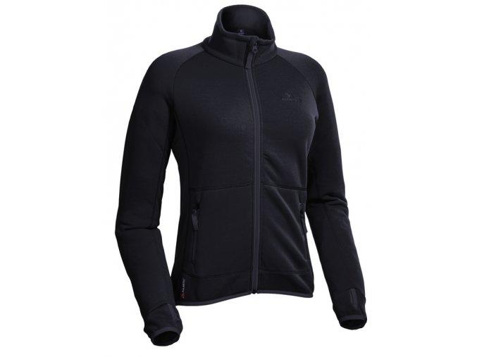 WARMPEACE Mandy lady jacket - Powerstretch bunda