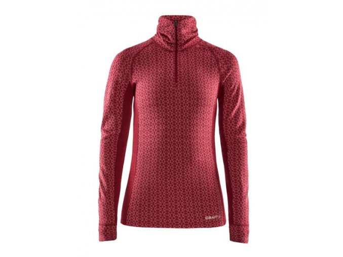 merino 240 zip lady