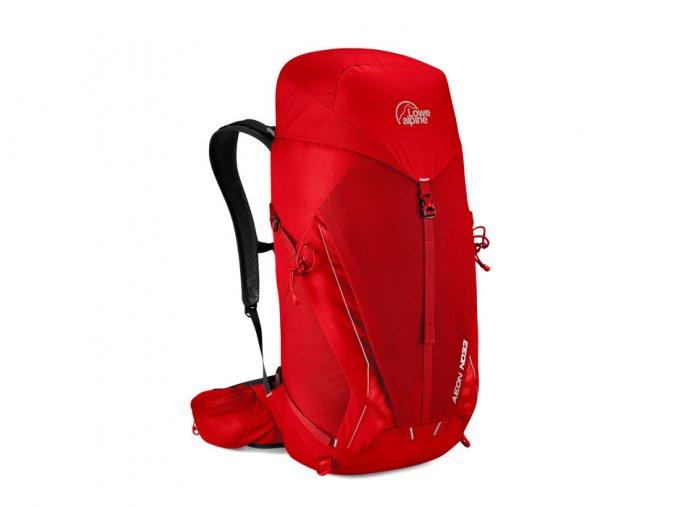 Lowe Alpine Aeon ND 33 dámský batoh