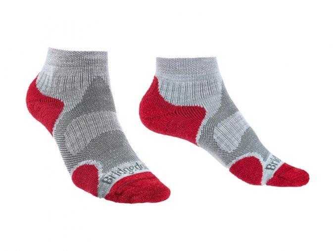 BRIDGEDALE Trailsport LW MC Ankle Women's - Dámské ponožky