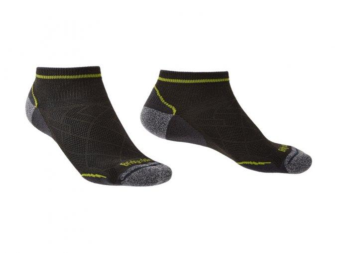 BRIDGEDALE Hike UL T2 CP Low - Ponožky