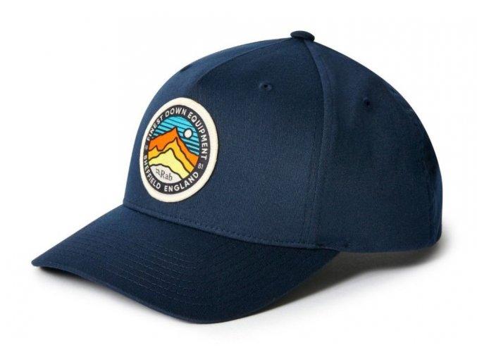 SAMBAR base cap navy 1