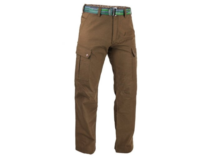 WARMPEACE GALT PANTS - kalhoty