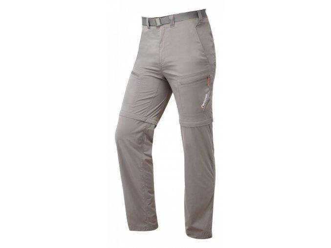 MONTANE Terra Converts - Univerzální pánské kalhoty