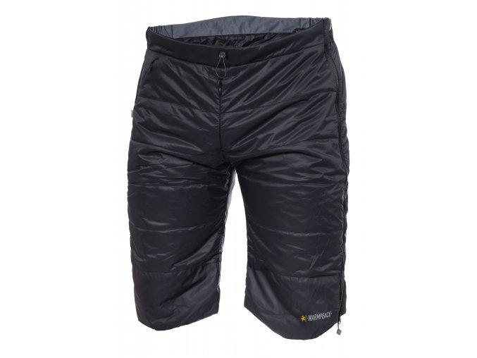 Rond shorts black dark grey