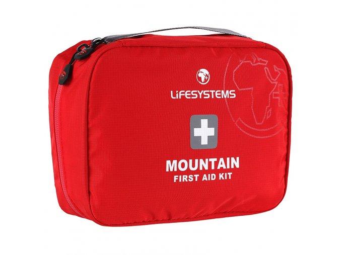 Lyfesystems Mountain First Aid Kit - Vybavené lékarna