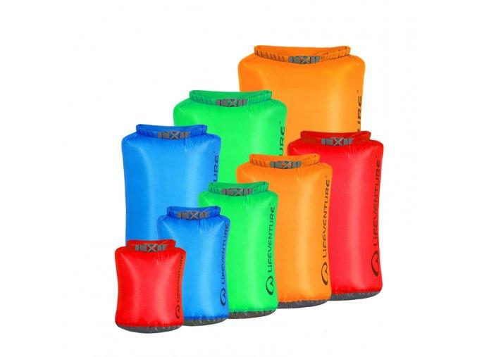 Lifeventure Ultralight Dry Bag - vodotěsný vak