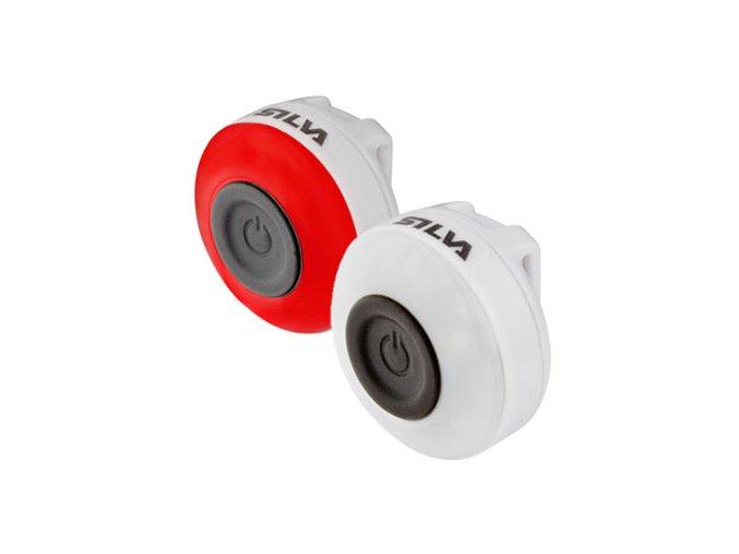 SILVA Tyto Twin Pack 37418 - mobilní světlo