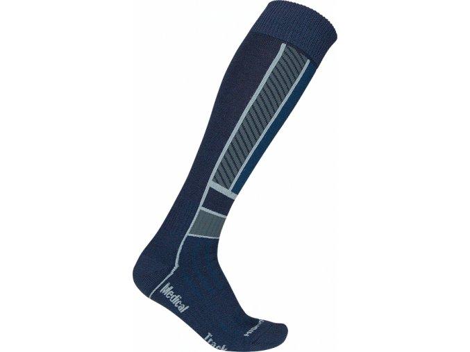 HIGH POINT Glacier Merino - ponožky