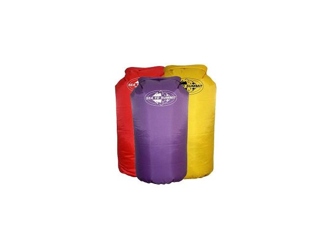 SEA TO SUMMIT Dry Sacks 4L - nepromokavý vak