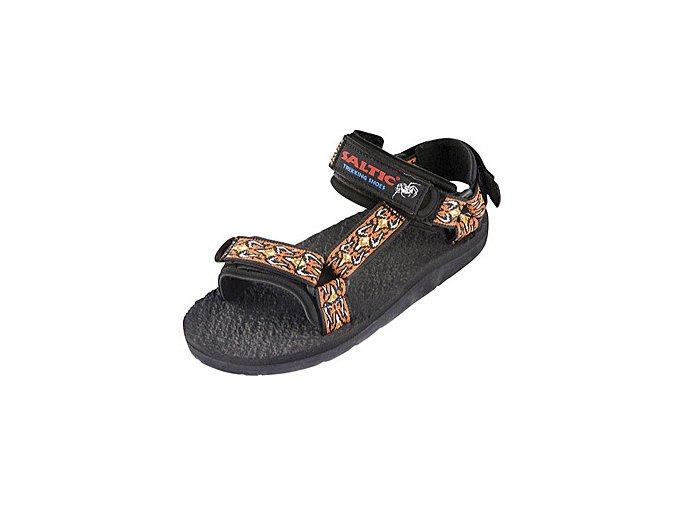 SALTIC Trek - sandále